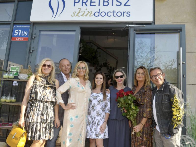 Press Day w PreibiszSkinDoctors – Koniec mody na UNISEX w standardowym wydaniu