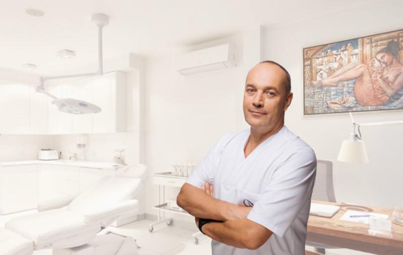Wywiad z dr. Łukaszem Preibiszem dla Wprost Zdrowie i medycyna
