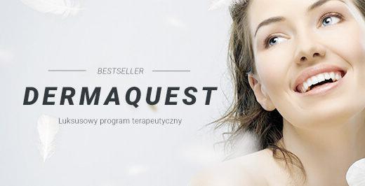 Dermaquest – luksusowe zabiegi terapeutyczne!