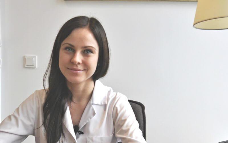 Kosmetyczne i farmakologiczne leczenie trądziku
