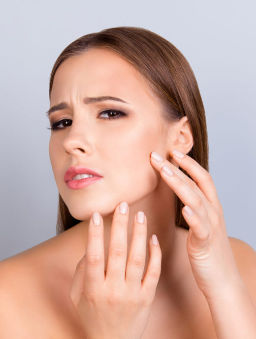 Trądzik w dermatologii — problem dużej wagi